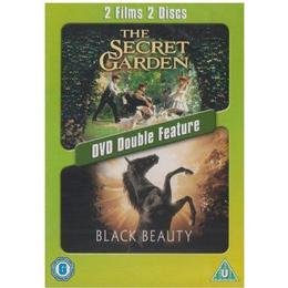 The Secret Garden/Black Beauty [DVD]